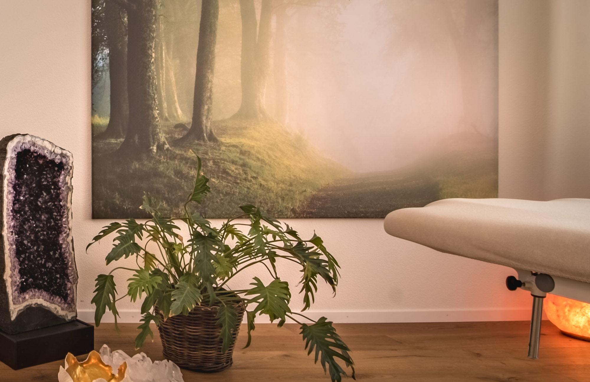 Massage Raum Olten